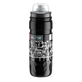 Elite Ice Fly Trinkflasche 550ml giro black 2019
